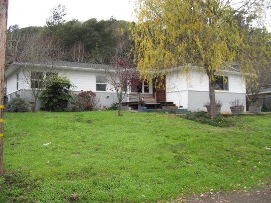 3183 Laurel St, Napa, CA 94558