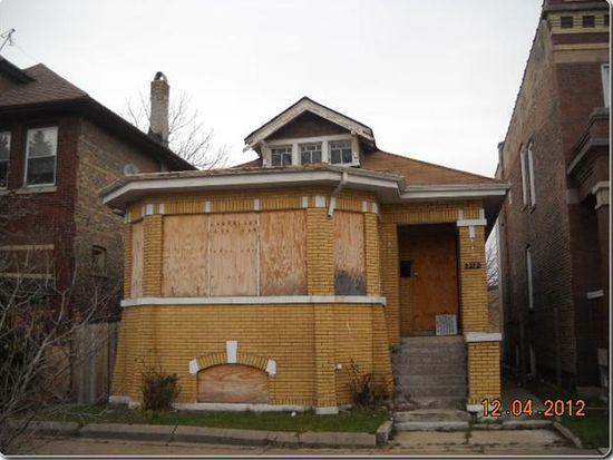 5939 S Artesian Ave, Chicago, IL 60629