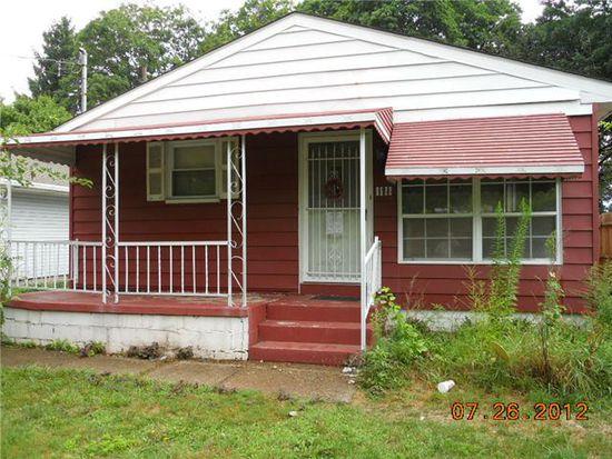 1266 E 33rd St, Erie, PA 16504
