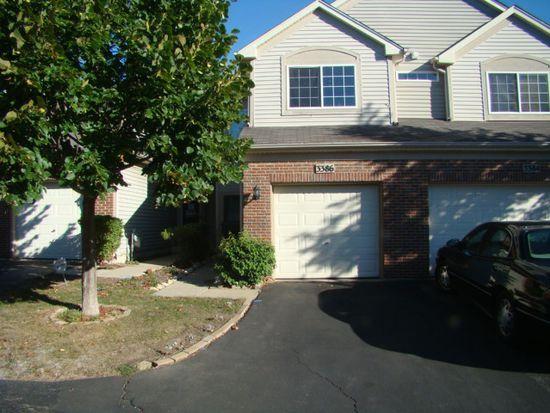 3386 Blue Ridge Dr, Carpentersville, IL 60110