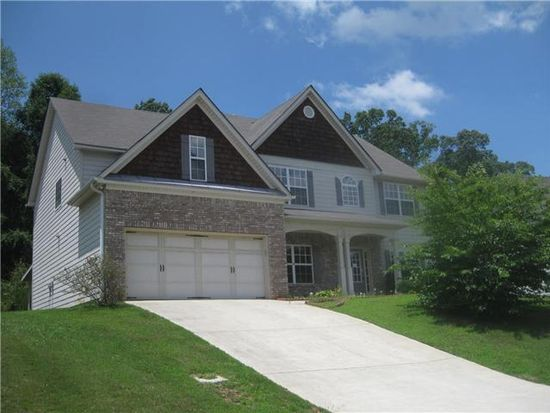 3858 Walnut Grove Way, Gainesville, GA 30506