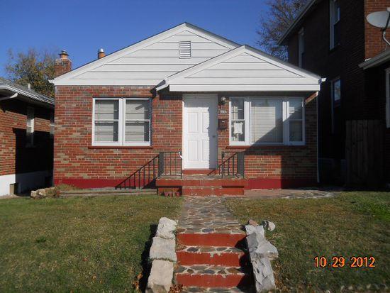 3965 Tholozan Ave, Saint Louis, MO 63116