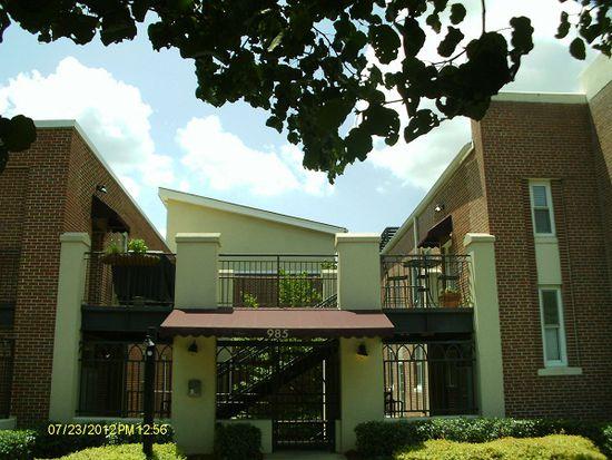 985 Ponce De Leon Ave NE UNIT 201, Atlanta, GA 30306