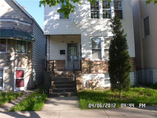 2925 N Ridgeway Ave, Chicago, IL 60618