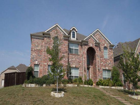 1425 Prairie Dr, Carrollton, TX 75007