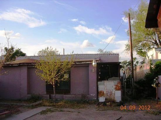 3027 E San Antonio Ave, El Paso, TX 79905