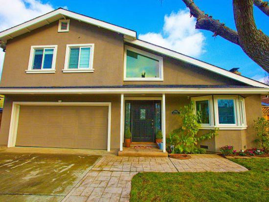 15352 Willow Dr, Los Gatos, CA 95032