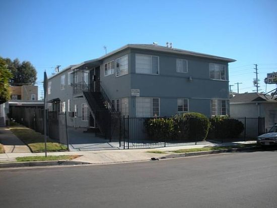1358 S Cochran Ave APT 7, Los Angeles, CA 90019