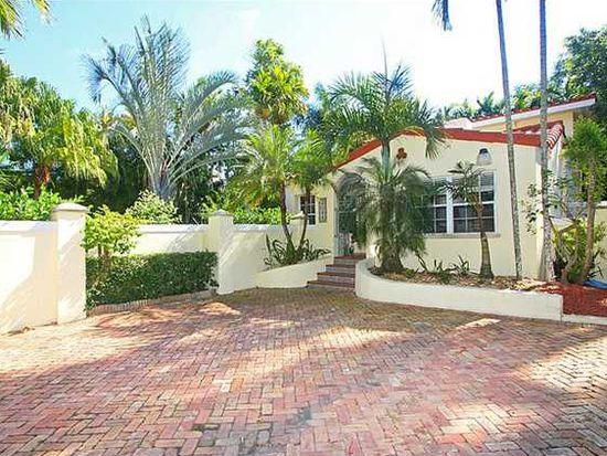 4044 Park Ave, Miami, FL 33133