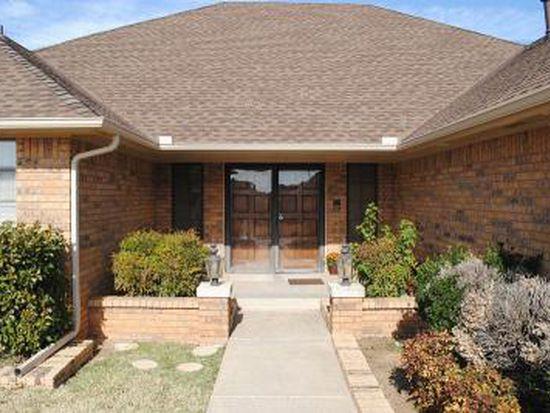 1333 SW 106th Pl, Oklahoma City, OK 73170