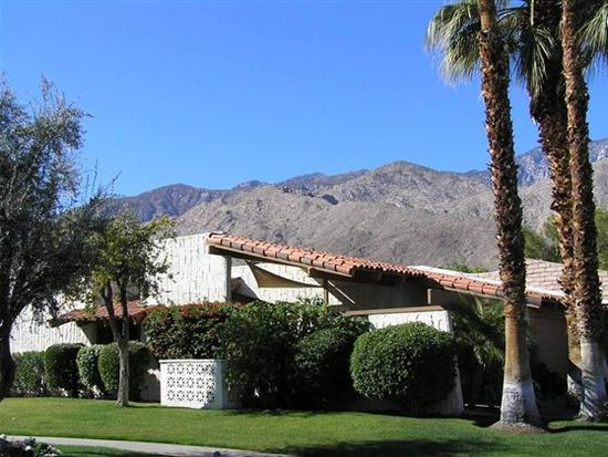1233 Otono Dr, Palm Springs, CA 92264