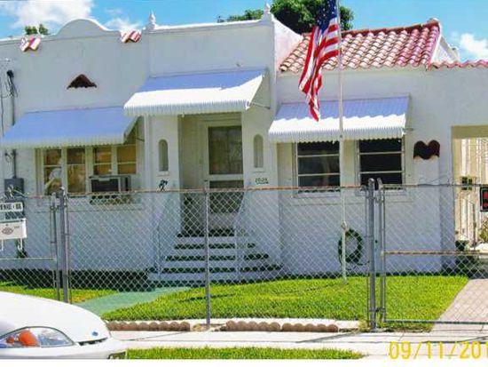 1025 SW 20th Ave, Miami, FL 33135