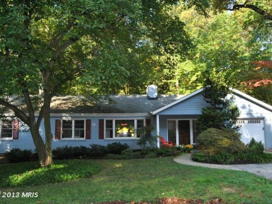 3500 Stoneybrae Dr, Falls Church, VA 22044
