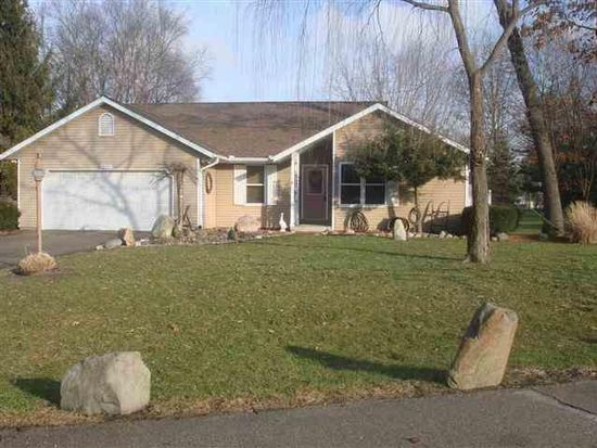 56892 Summit Park Dr, Elkhart, IN 46516