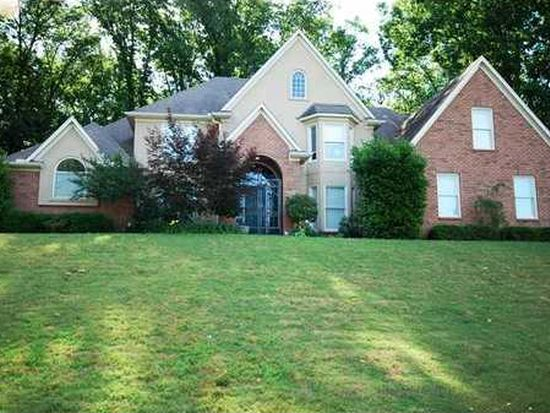 9617 Misty Brook Cv, Cordova, TN 38016