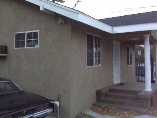 1261 N St Andrews Pl, Los Angeles, CA 90038