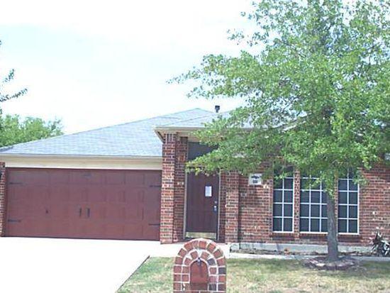 400 Lonestar Park Ln, Ponder, TX 76259