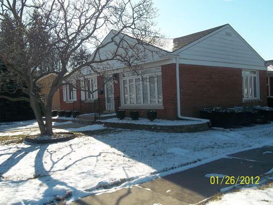 792 S York St, Elmhurst, IL 60126