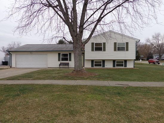 1352 New Field Ln, Indianapolis, IN 46231