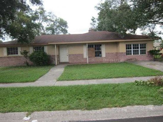 2603 Clearbrook Cir, Orlando, FL 32810