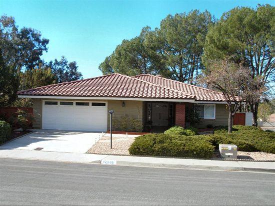 12505 Camino Vuelo, San Diego, CA 92128