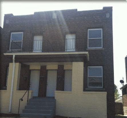 4000 Keokuk St, Saint Louis, MO 63116