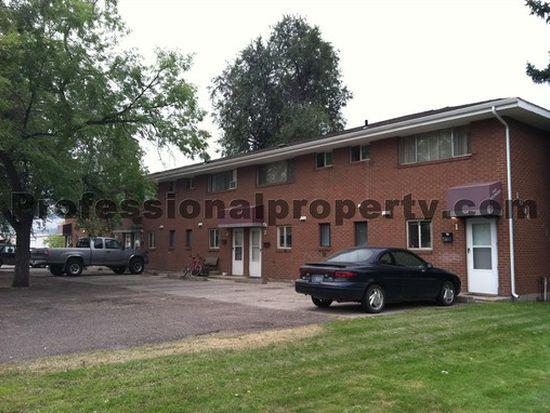1000 Stephens Ave APT 4, Missoula, MT 59801