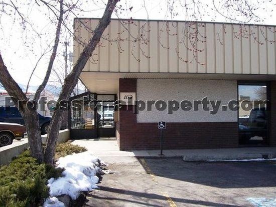 1119 W Kent Ave STE K, Missoula, MT 59801