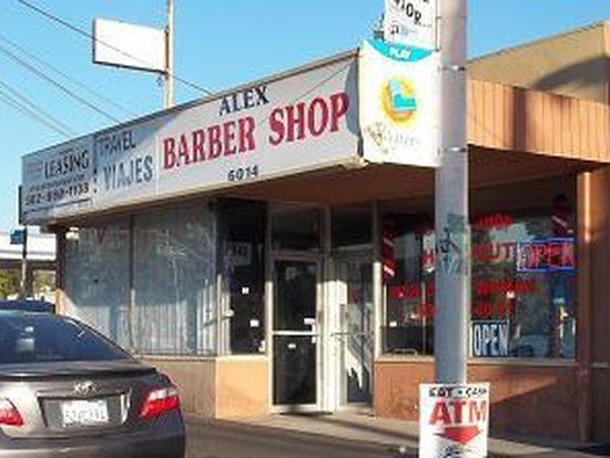 6012 Norwalk Blvd, Whittier, CA 90606