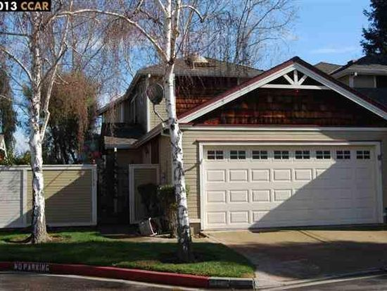 1153 Tiffany Ln, Pleasanton, CA 94566