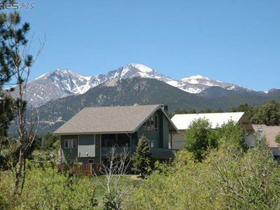 1484 Creekside Ct, Estes Park, CO 80517