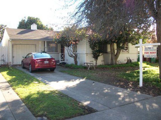 612 Via Pacheco, San Lorenzo, CA 94580