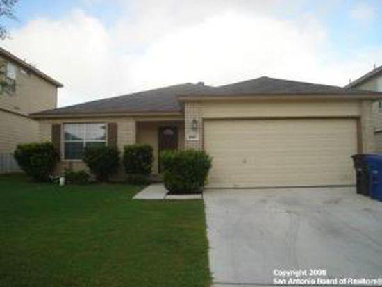 1007 Magnolia Smt, San Antonio, TX 78251