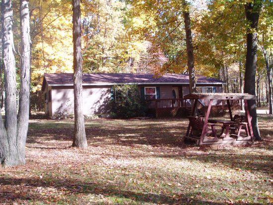 8436 Martin Dr, Jamestown, PA 16134