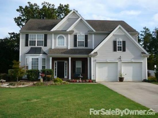 27 Lake Valley Ct, Simpsonville, SC 29681