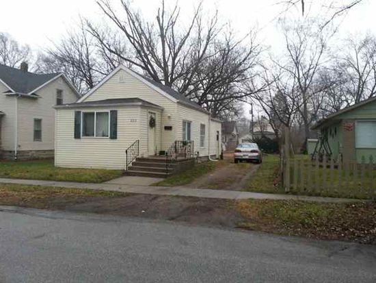 2310 Lane Ave, Elkhart, IN 46517