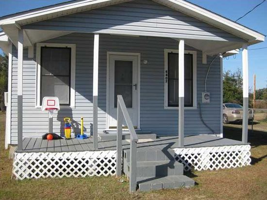 4407 Stephens Rd, Pace, FL 32571