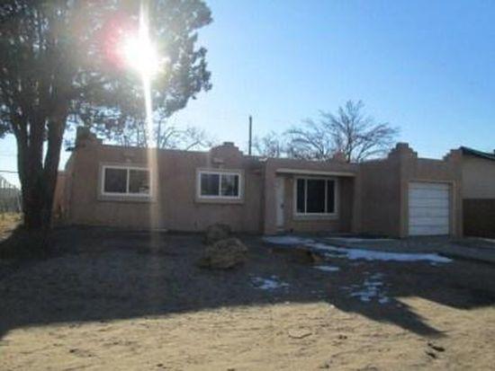 10504 San Jacinto Ave NE, Albuquerque, NM 87112