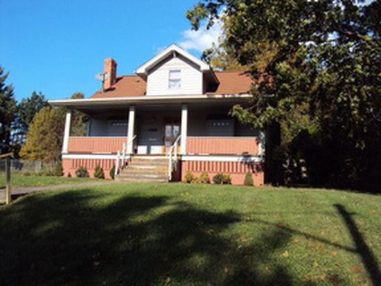 3307 Birchwood Ave NE, Roanoke, VA 24012