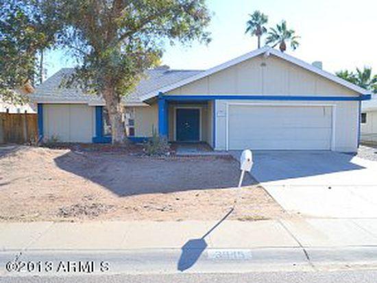 3945 W Gelding Dr, Phoenix, AZ 85053