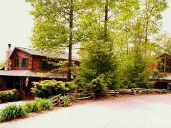 504 N Dream Catcher, Blue Ridge, GA 30513