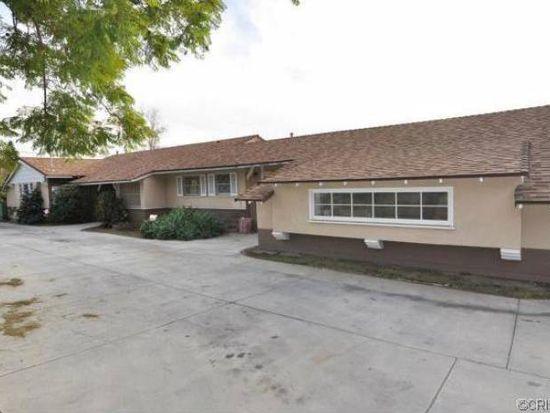 13671 Fenton Ave, Sylmar, CA 91342