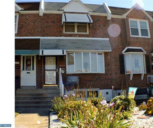 8717 Ditman St, Philadelphia, PA 19136