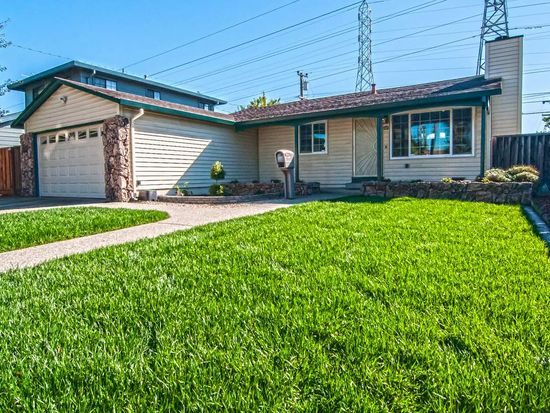 5132 Curtis St, Fremont, CA 94538