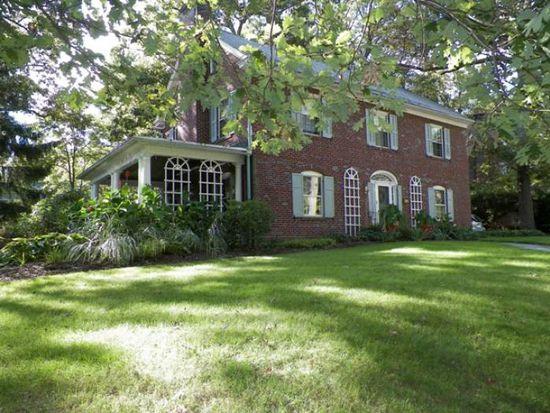 1027 Circle Dr, Palmerton, PA 18071