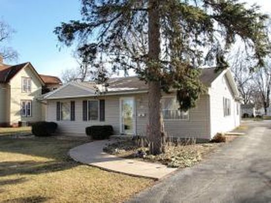 930 N West St, Galesburg, IL 61401