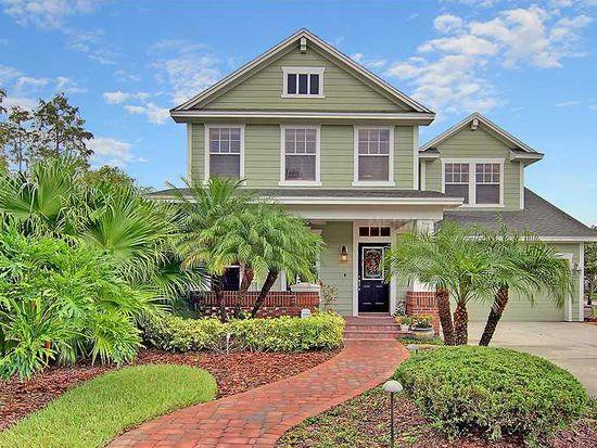 9517 Cavendish Dr, Tampa, FL 33626