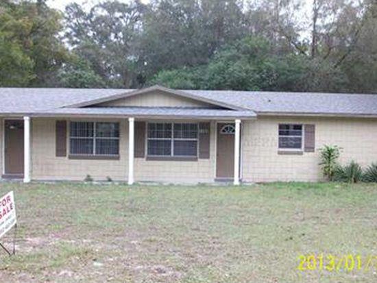 1400 N Simpson St, Mount Dora, FL 32757