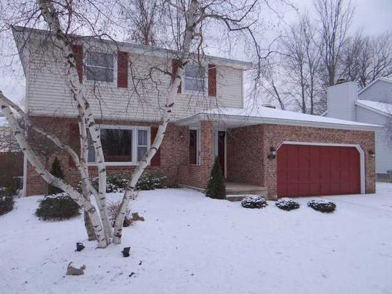 997 Remington Dr, North Tonawanda, NY 14120