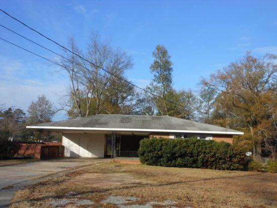 2349 Greenwood Ct, Macon, GA 31206